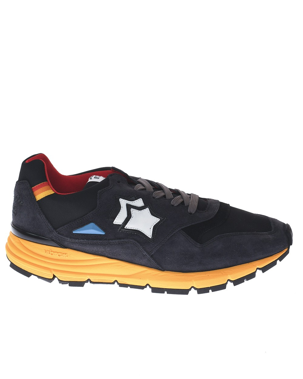 ATLANTIC STARS SCARPE POLARIS