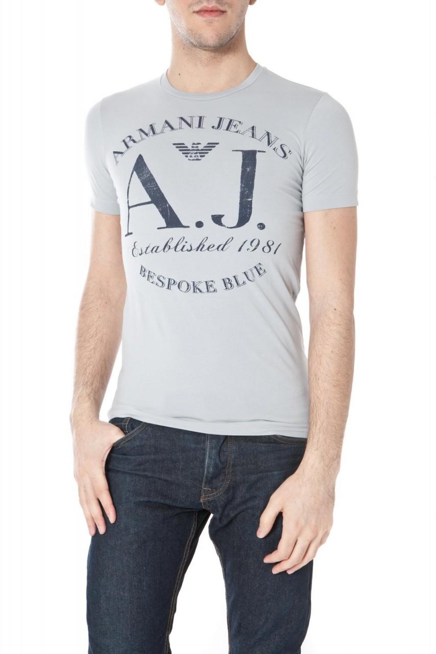 ARMANI JEANS AJ T-SHIRT T6H34DA2D