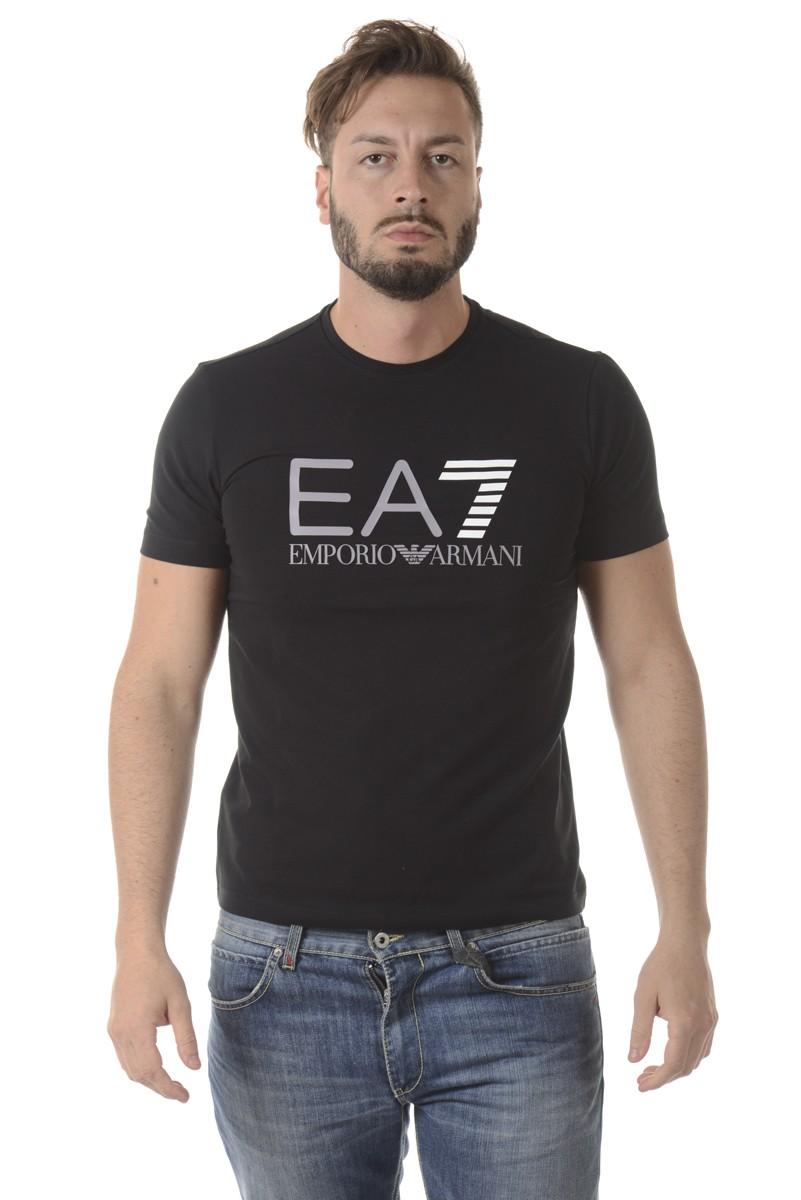EMPORIO ARMANI EA7 T-SHIRT 6YPT81PJ20Z