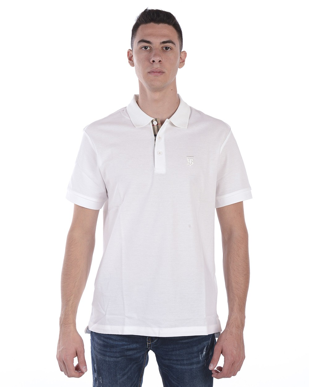 BURBERRY POLO EDDIE 8014005