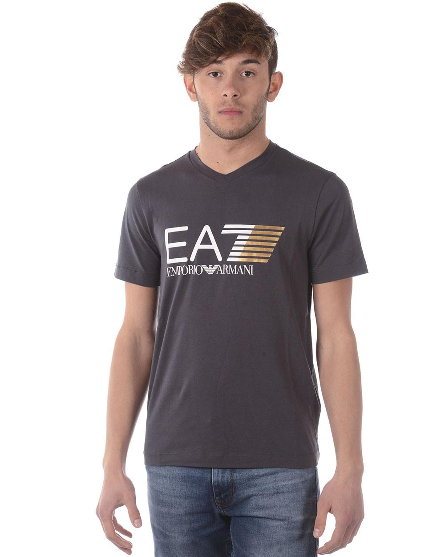 EMPORIO ARMANI EA7 T-SHIRT 3ZPT63PJ03Z