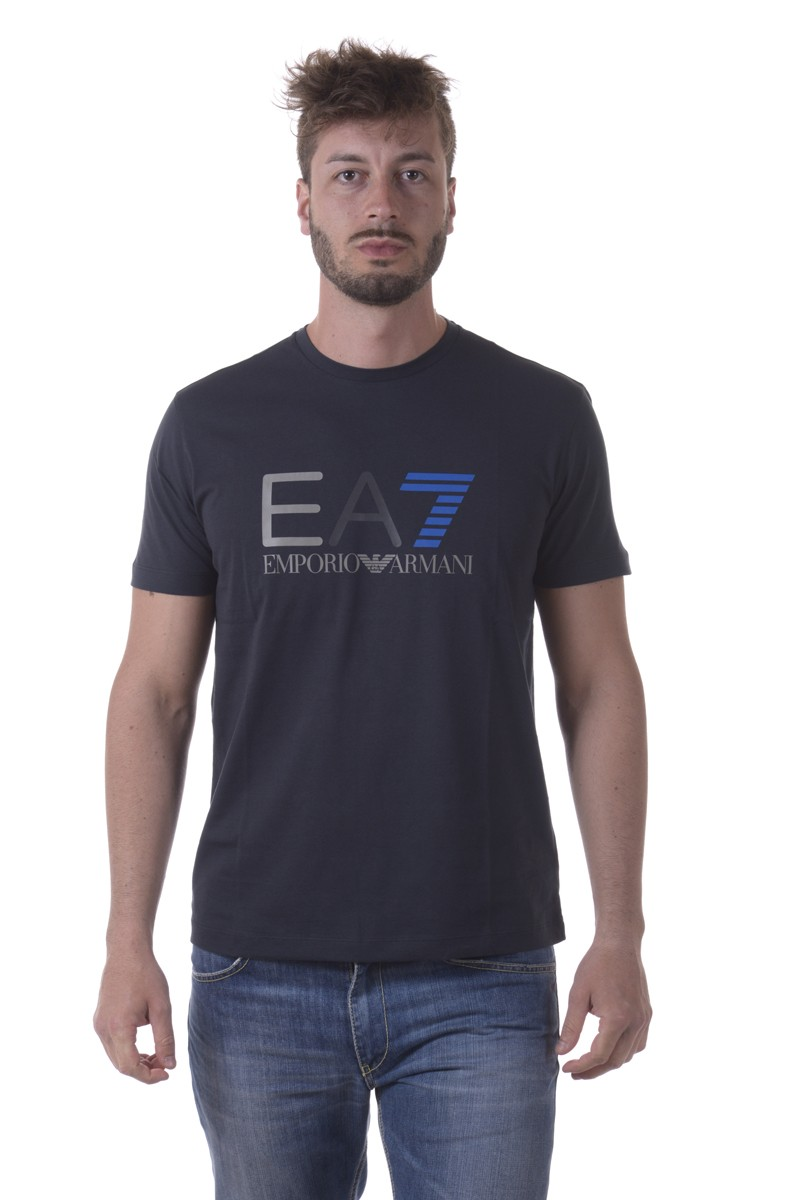 EMPORIO ARMANI EA7 T-SHIRT 3YPTE9PJ78Z