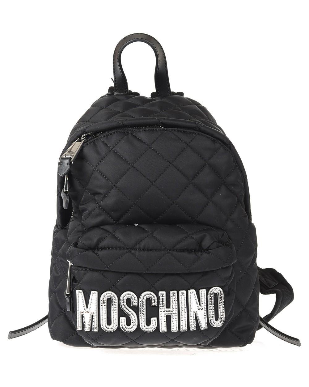 MOSCHINO ZAINO 7B76088201