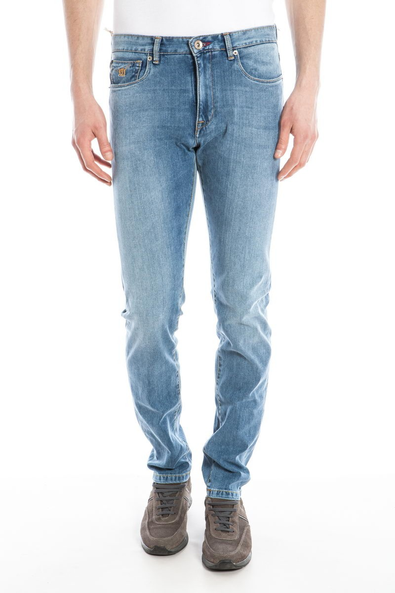 HENRY COTTON'S JEANS 510171248493