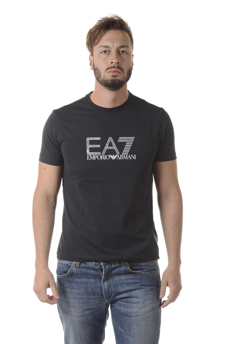 EMPORIO ARMANI EA7 T-SHIRT 6YPT56PJ30Z