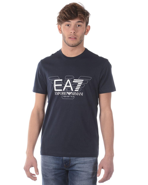 EMPORIO ARMANI EA7 T-SHIRT 3ZPT45PJ30Z