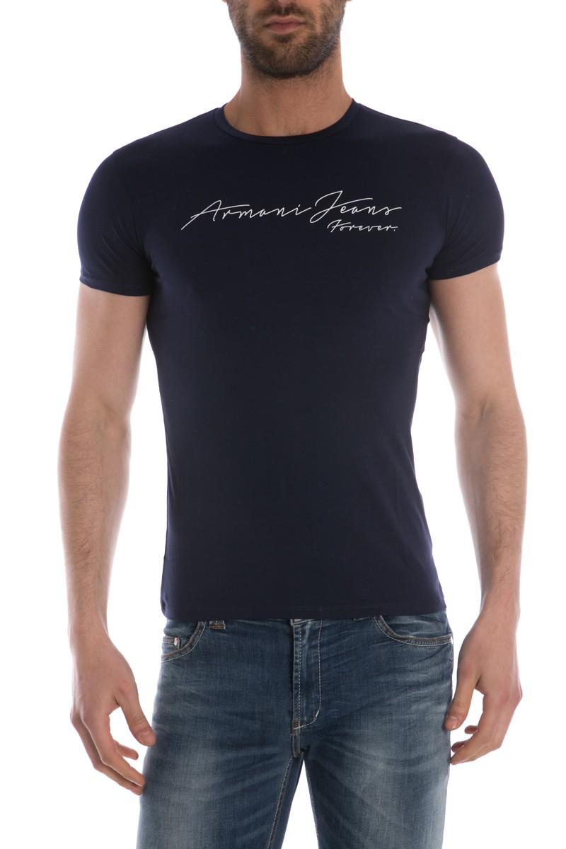 ARMANI JEANS AJ T-SHIRT C6H66FF