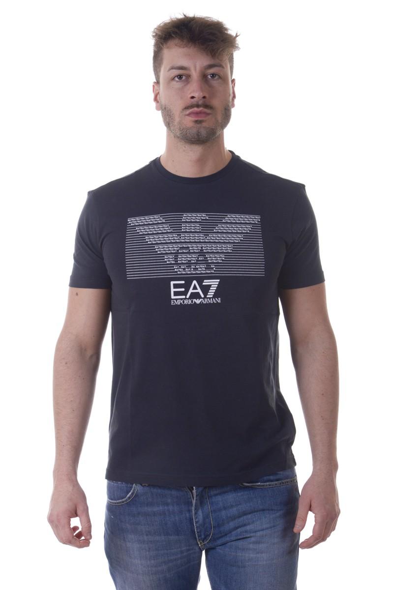EMPORIO ARMANI EA7 T-SHIRT 8NPT01PJ30Z