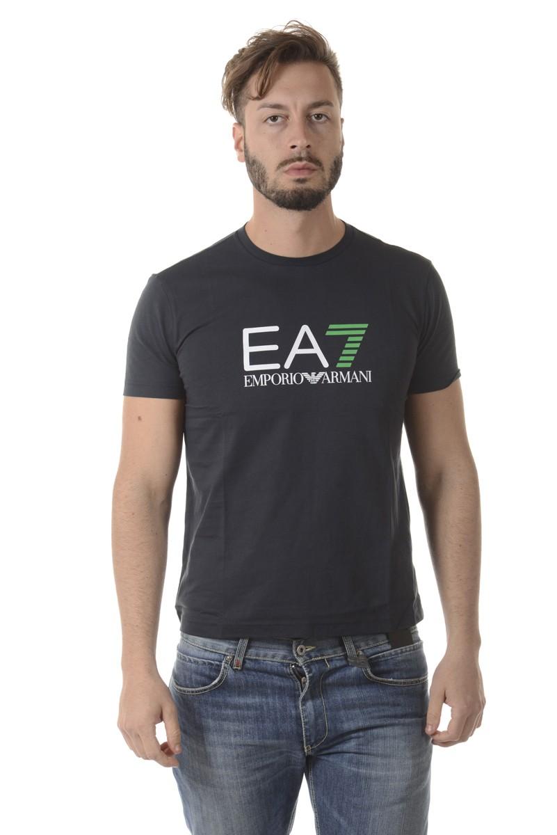 EMPORIO ARMANI EA7 T-SHIRT 6YPTC0PJH7Z