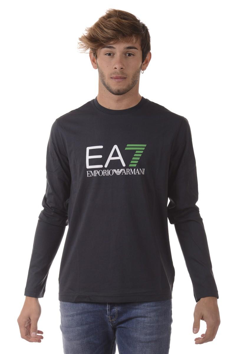 EMPORIO ARMANI EA7 T-SHIRT 6YPTC1PJH7Z