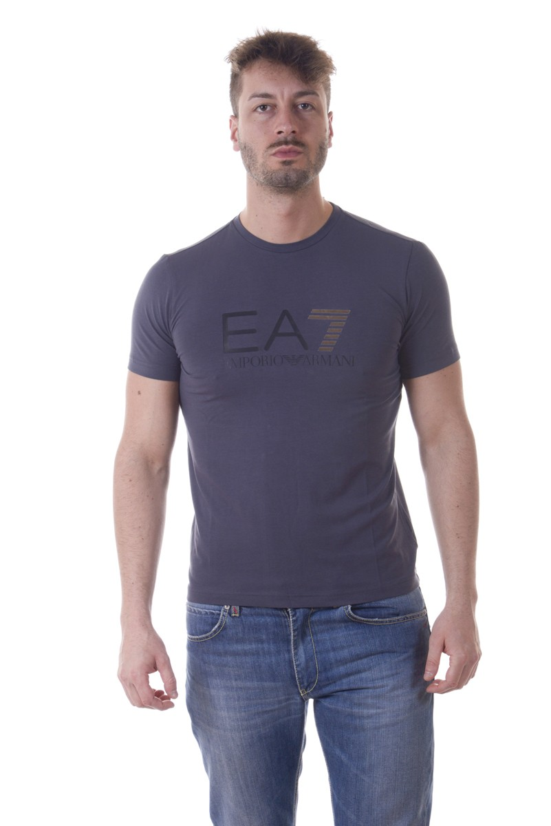 EMPORIO ARMANI EA7 T-SHIRT 3YPTF9PJ03Z