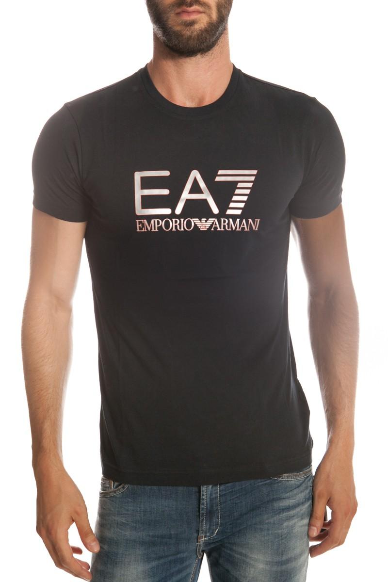 EMPORIO ARMANI EA7 T-SHIRT 2770026P228