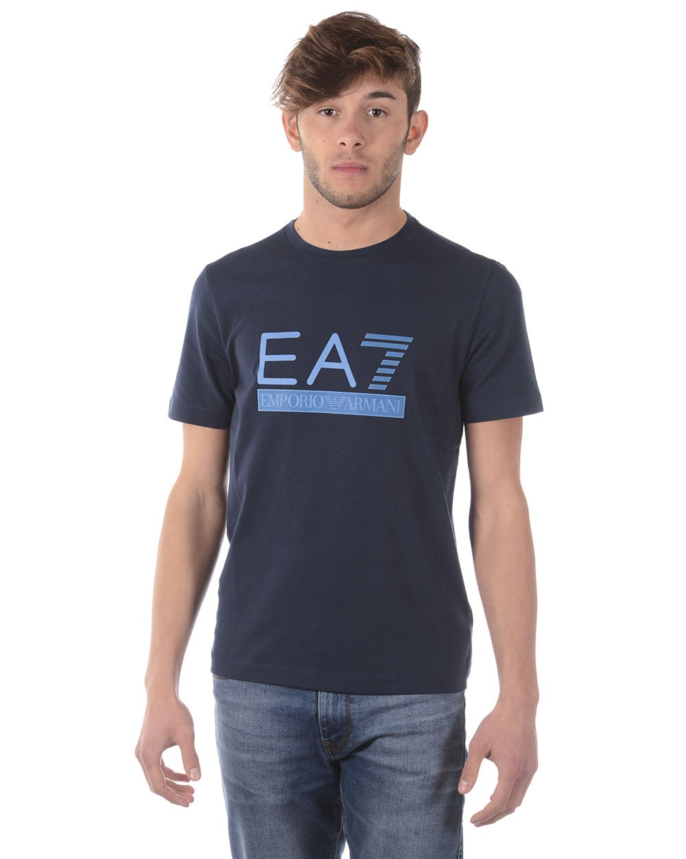 EMPORIO ARMANI EA7 T-SHIRT 3ZPT42PJ18Z