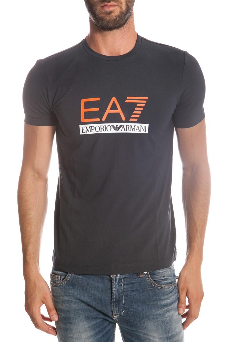 EMPORIO ARMANI EA7 T-SHIRT 2736196P254