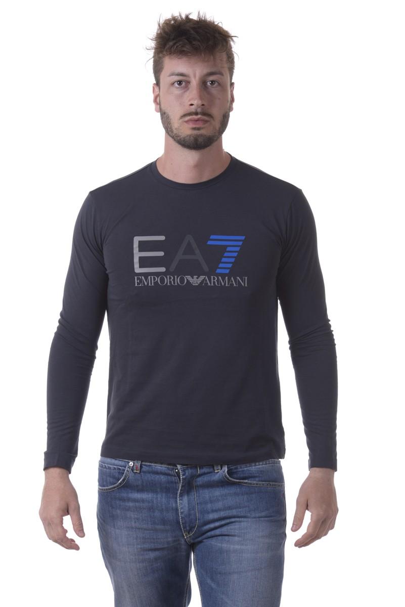 EMPORIO ARMANI EA7 T-SHIRT 3YPTF6PJ78Z