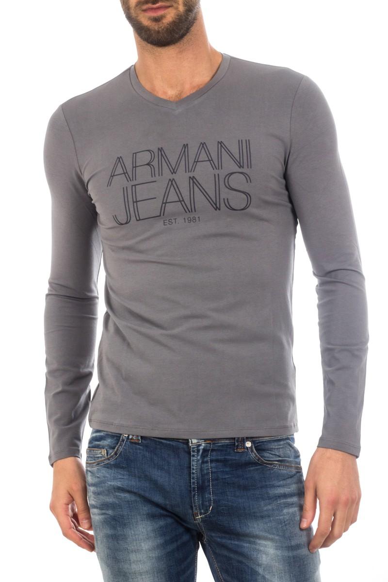 ARMANI JEANS AJ T-SHIRT 6X6T116J0AZ